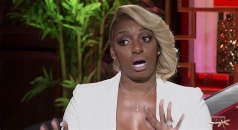 why did gatsby buy his house did nene leakes try to get cynthia bailey fired from real housewives