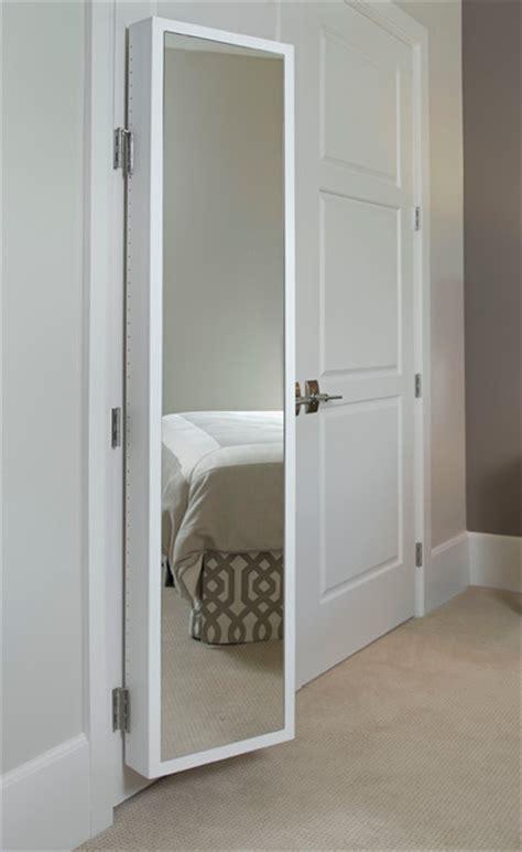 cabidor deluxe mirrored the door storage cabinet