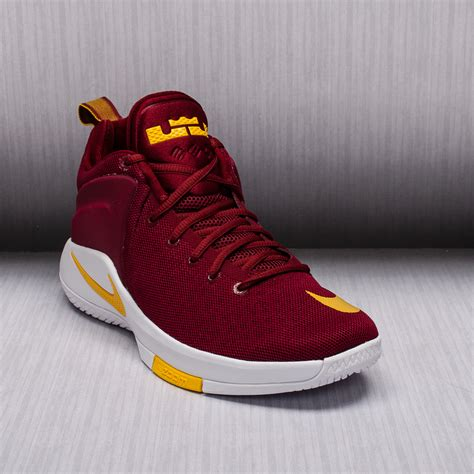nike nba basketball shoes nike zoom witness cavaliers basketball shoes basketball