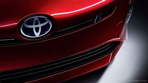 toyota prius logo toyota car pictures images gaddidekho com