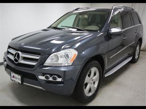how it works cars 2010 mercedes benz gl class on board diagnostic system 2010 mercedes benz gl class gl450 4matic youtube