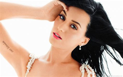 Katy Perry S Tattoo | 25 arresting katy perry tattoos creativefan