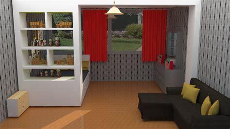 desain kamar yang elegan desain kamar anak yang elegan