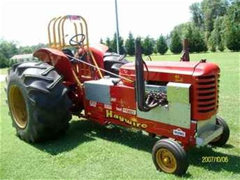 Used Farm Tractors For Sale Tractor Pull 2009 06 21