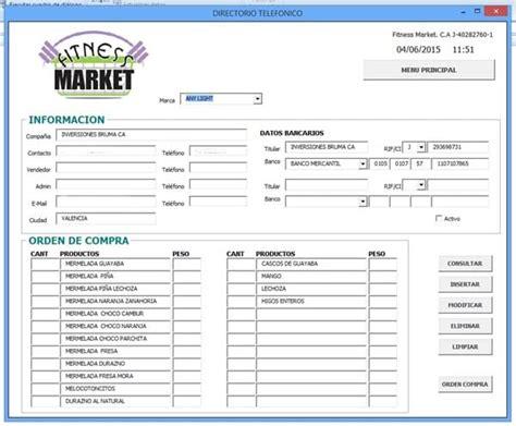 formulario orden de compra macro para imprimir un formulario predeterminado