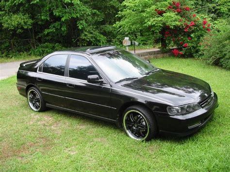 1995 Honda Accord by Horton31087 1995 Honda Accord Specs Photos Modification