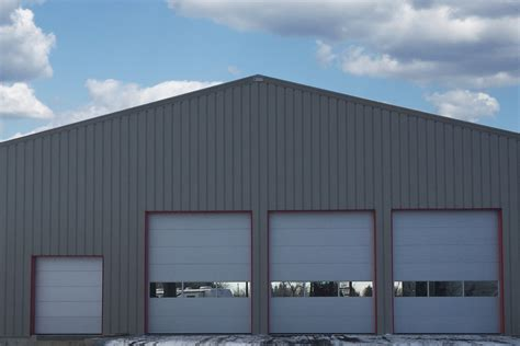 Overhead Door Commercial We Install All Types Of Commercial Garage Doors And Openers We Also Offer Repairs And Parts