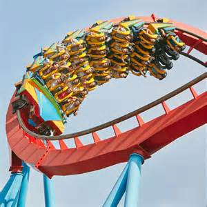 furius baco attractions portaventura world