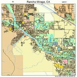 rancho mirage california map rancho mirage california map 0659500