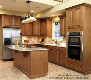 Cabinets Kitchen Discount Aspect Cabinets Pease Warehouse