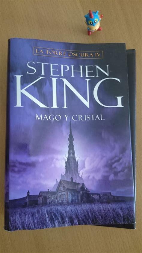 mago y cristal stephen king mago y cristal 183 txisko 183