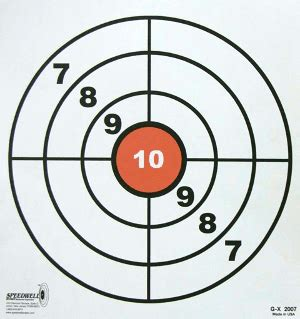 printable long range shooting targets official competition and fun targets