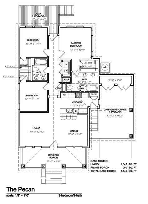 District House Floor Plans - new orleans style homes plans homes floor plans