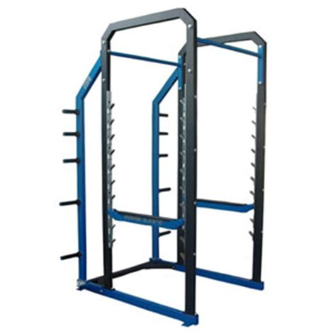 Hoist Power Rack by Collegiate Power Racks Benches And Platforms