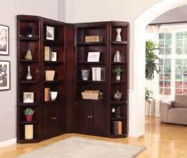corner bookcase furniture boston l shape bookcase wall house bos 430 2 450