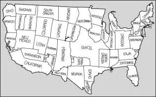 us map quiz no word bank xkcd united states map