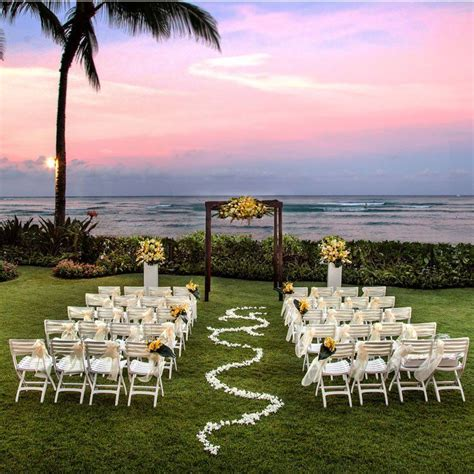 Wedding Venues Oahu wedding venues oahu moana surfrider a westin resort