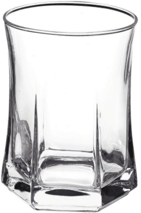 bormioli bicchieri outlet set 3 pz bicchieri in vetro capitol creative acqua 24 cl