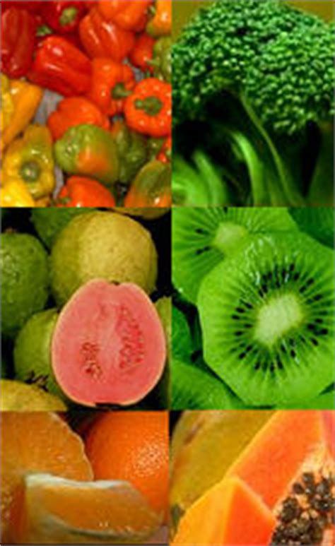 alimenti ricchi di vitamina c lista di alimenti con