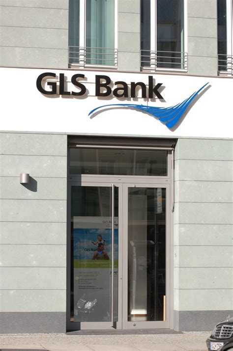 gls bank berlin あなたの銀行はどのくらい放射能を出していますか みどりの1kwh