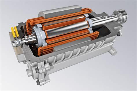 si鑒e auto 9 18kg conti bereitet gro 223 serienfertigung elektromotoren vor