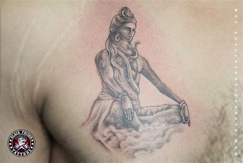 image gallery meditation tattoos
