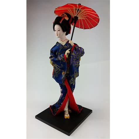 deco doll japanese made interior deco doll