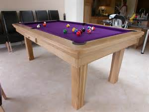 Kitchen Pool Table Diy Outdoor Table For The Stylish Yet Cost Effective Result