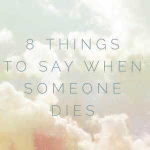 what to say when someone dies sympathy messages to replace quot i m sorry quot just house