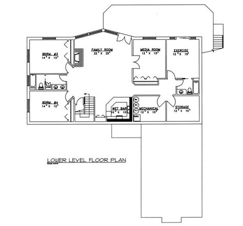 concrete block floor plans concrete block icf design house plans home design ghd