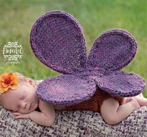 knitted butterfly cutie crawlies insect knitting patterns in the loop knitting