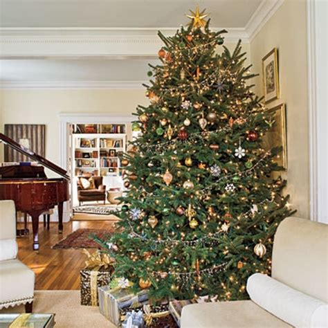 real christmas tree decorating ideas 1000 images about