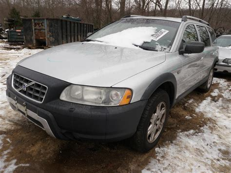 volvo xc70 transmission replacement cost 2005 volvo xc70 cross country quality used oem replacement