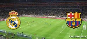 regarder les matchs de foot de real madrid en direct