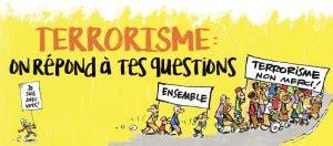 Notre Dossier Sur Le Terrorisme Expliqu 233 Aux Enfants Les