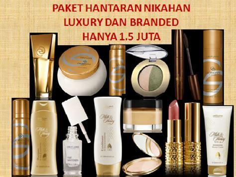 Parfum Satu Paket la rosiantes et lahardos terima paket hantaran pernikahan kosmetik lengkap terupdate