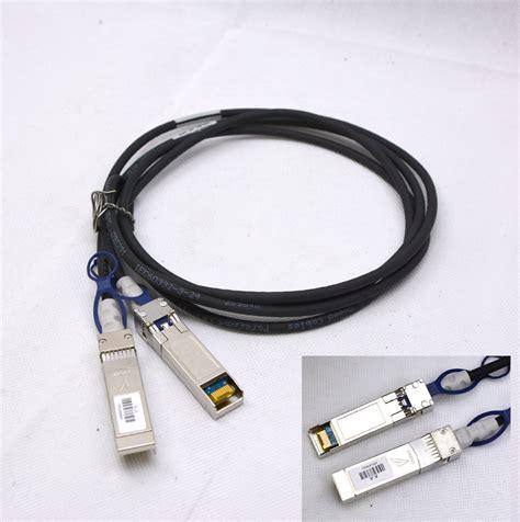 Kabel Hp Hp Kabel 2 M Sfp 4gb 509506 001 Fibre Channel Cabel