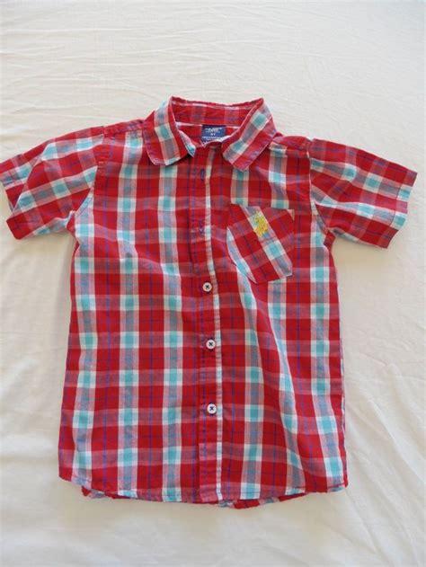 camisas cuadros ni os m 225 s de 25 ideas incre 237 bles sobre camisas de ni 241 os en