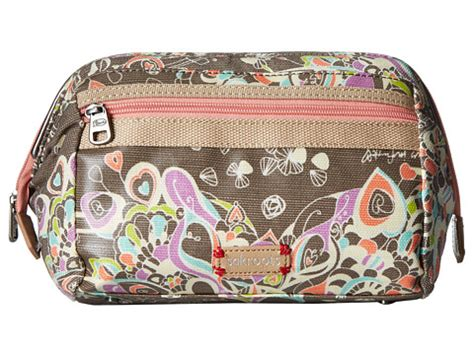 Carryall Cosmetic Sakroots sakroots artist circle carryall cosmetic zappos free shipping both ways