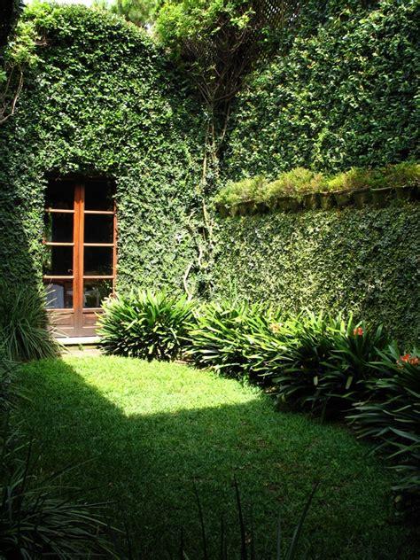 Green Gardens by Really Green Garden At Posada 193 Ngel