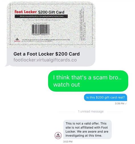foot locker gift card at chs gift ftempo - Chs Gift Card At Foot Locker