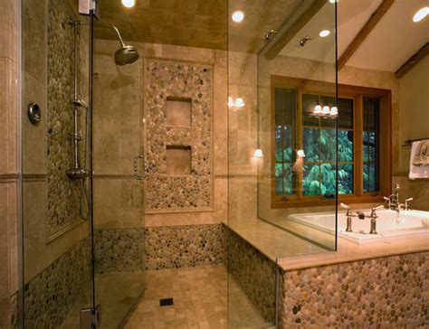 stone bathroom designs minimalist bathroom design of natural stone elegance by