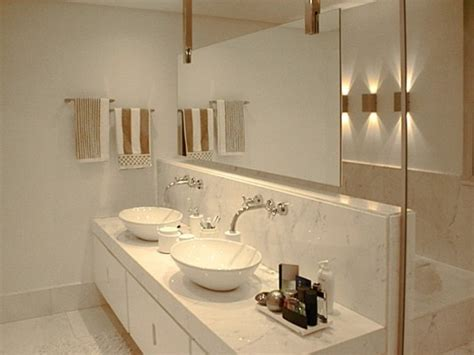 banheiro decorado bege revestimentos bege para banheiro decorando casas