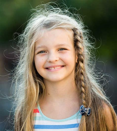 hairstyles for long hair yt 4 simple hairstyles for kids with short hair