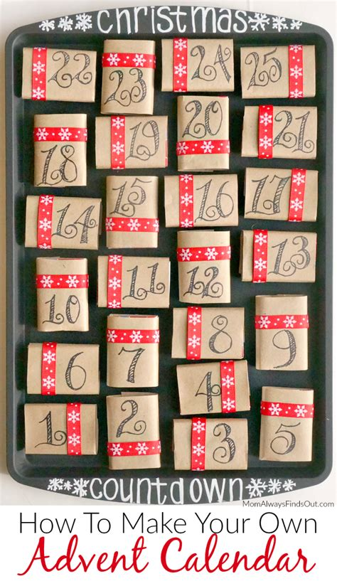 how to make a advent calendar ideas advent calendar ideas diy magnetic matchbox