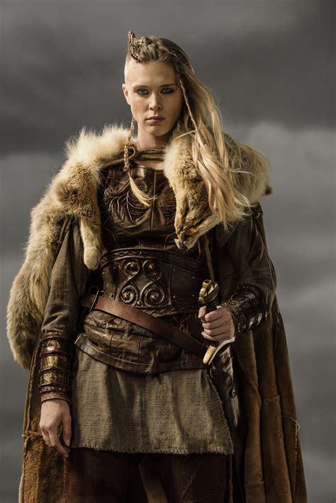 Nordic S3 vikings tv series images vikings porunn season 3