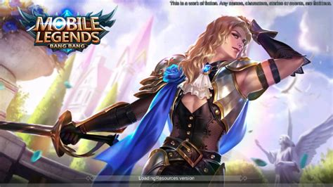 tutorial lancelot mobile legend new heroes lancelot mobile legends everything