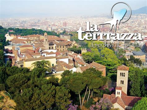 la terrazza barcellona la terrrazza reviews barcelona province of barcelona