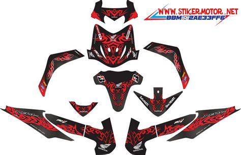 Paking Top Set Honda Vario Beat Blade Revo Abs Kharisma motor honda revo absolute tribal stikermotor net