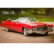 Cadillac DeVille Cabrio Archive  CRAZY CARS CHEMNITZ